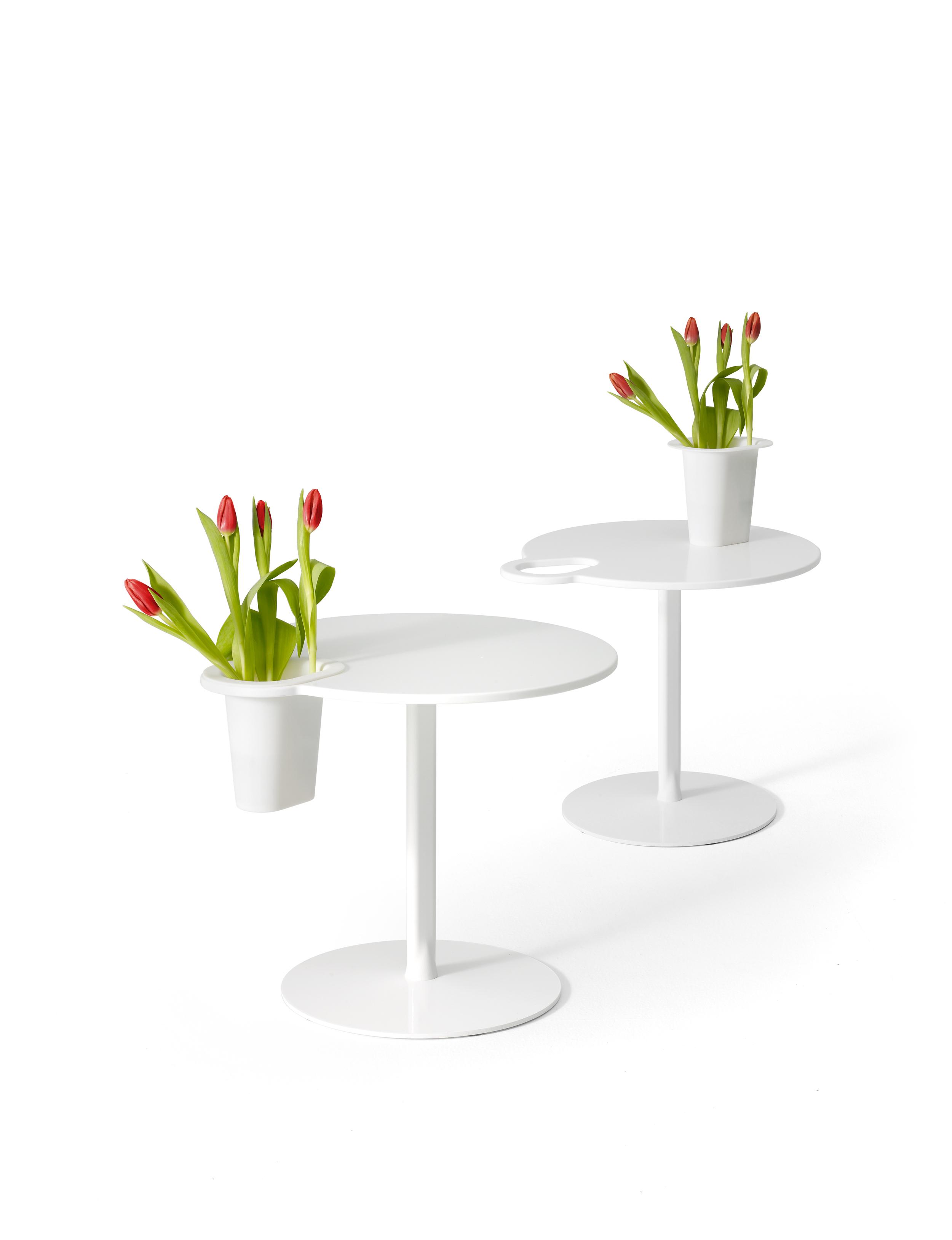 Oasis Grip Vase